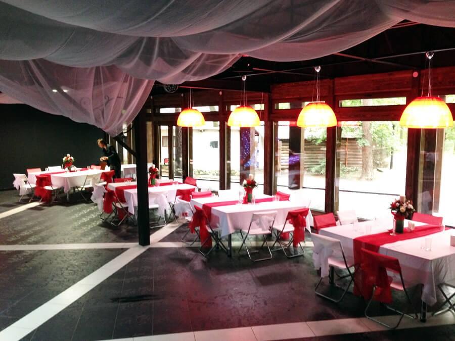 банкетный зал ресторан помещение
