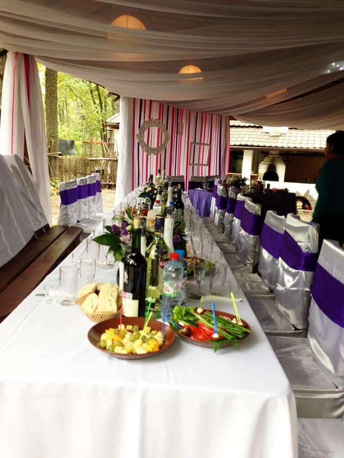 банкетный зал ресторан мероприятие